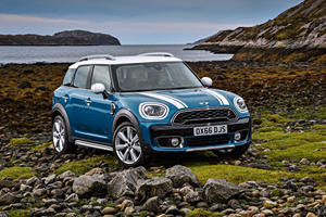2018 Mini Countryman Cooper S / Cooper S ALL4 / JCW ALL4 Review