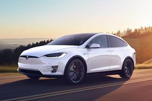 2018 Tesla Model X P100D Review