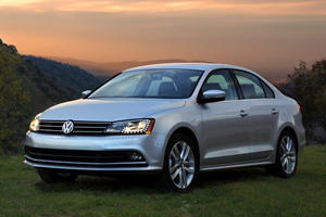 2018 Volkswagen Jetta Review