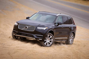 2018 Volvo XC90 Review