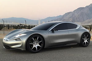 Fisker's New EMotion Level 5 Self-Driving Capability Is Not Easy To Do