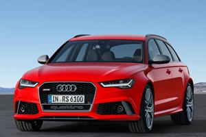 5 Audi RS Models We Want To See In The US