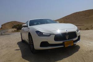 2017 Maserati Ghibli Review: The Italian Charmer Was Hard To Resist