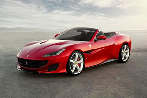The Portofino Is Going To Influence All Future Ferrari Models In A Major Way