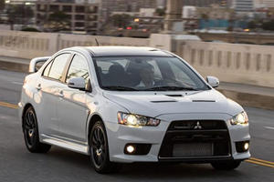 This Is Why We Should Never Forget The Legendary Mitsubishi Lancer Evo