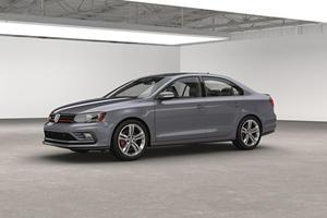 The Volkswagen GLI Will Lose Its Manual Transmission Option