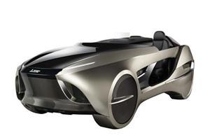 Mitsubishi Killed The Evo For Future Cars Like The Emirai 4 EV Concept