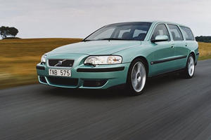 5 Models That Prove How Awesome Volvo Can Be