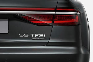 Audi Won't Bring Confusing Naming Scheme To The US