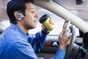 Are Smartphones To Blame For Causing More Deadly Car Accidents?