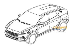 Leaked Images Uncover Lotus SUV With Good Looks And Sporting Features