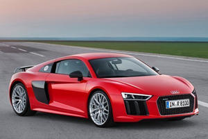 5 New Cars That Are Ready To Switch To Turbocharging