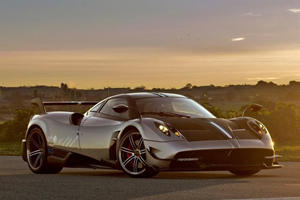 Does The Pagani Huayra BC Live Up To The Legendary Zonda?