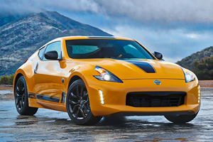 Looks Like The Iconic Nissan Z Car Might Be Dead