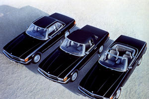 SL Evolution, Part 5: The Longest Life Span of a Mercedes-Benz Model
