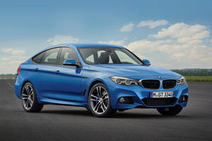 2018 BMW 3 Series Gran Turismo Review