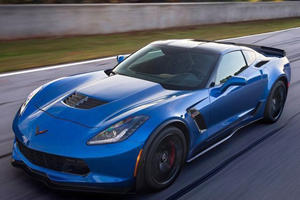 Just $350 Will Make Your Corvette Z06 Go Faster Around A Race Track