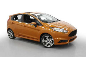 Now May Be The Best Time To Go Buy A Ford Fiesta ST