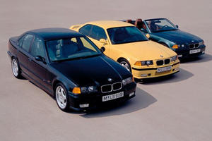 Can't Afford An E30 BMW M3? Here Are Some Cheaper Alternatives
