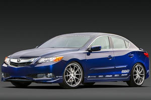 Here's What We'd Build With The 306-HP Honda Civic Type R Crate Motor