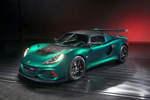 Meet The Lotus Exige Cup 430: The Most Extreme Exige Yet