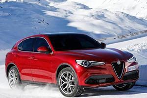 All FCA Brands Are Down In Sales, Except For Alfa Romeo