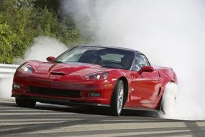 The Corvette ZR1: The Supercar Killing Insanity Began In 1970
