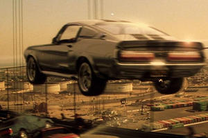 Here's How Movie Car Chases Changed In The 2000s