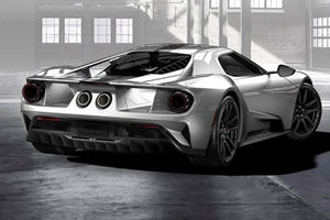 Can The Titanium Exhaust Make The Ford GT Sound Better Than A V8?