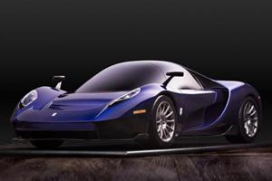 The SCG 004S Is Glickenhaus's $400K, 650-HP Street Legal Race Car