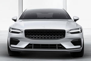 Tesla Should Probably Start Paying Attention To Volvo And Polestar
