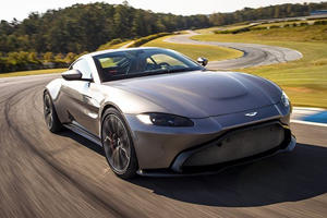 Has Aston Martin Broken A Huge Promise To Enthusiasts?