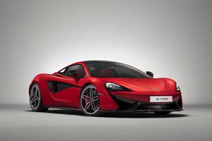 2018 McLaren 570S Review