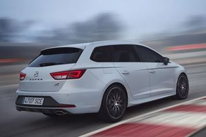 Seat Really Wants To Recapture Its Nurburgring Record From AMG