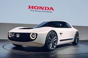 Honda's New EV Charging Time Will Make Tesla's Seem Slow