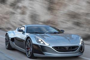 Rimac's Next EV Hypercar Could Smash The Tesla Roadster