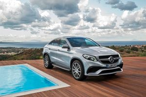 2018 Mercedes-AMG GLE63 S / GLE43 Coupe Review