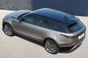 Two-Tone Car Paint Has Suddenly Become Popular Again