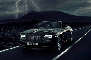 Rolls-Royce Once Made A Twin-Rotor Wanklel Engine That Ran On Diesel