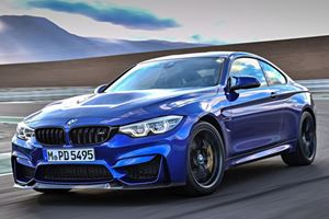 BMW M4 CS Vs Porsche 911 GTS: Only In Germany Can A Winner Be Decided