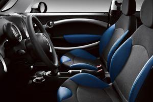 Mini Cooper S- Best Handling Compact Car
