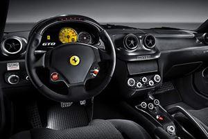 Ferrari Unleashes its Latest: The 599 GTO