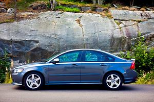 2011 Volvo S40 - Sest and Most Affordable Volvo