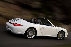 911 Carrera 4S Now Available