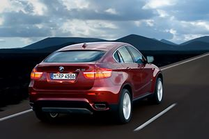 X6 Offers Performance and Luxury
