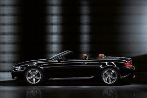 2011 BMW M6 Convertible - High Performance