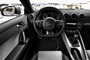 2011 Audi TT Roadster Gets an Update