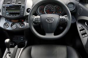 Toyota RAV4 - A Winning Combo