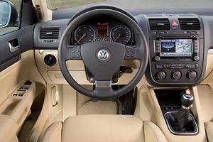 2011 Volkswagen Jetta SportWagen Review
