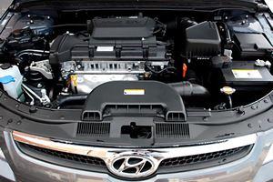 Hyundai Elantra Touring - Don't Get Put-off by its Name